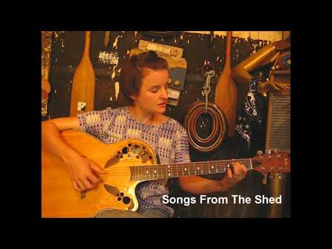 Me For Queen - Jessica - Songs From The Shed Session