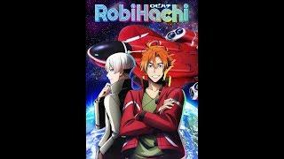 2019年春放送 オリジナルTVアニメ「RobiHachi」(ロビハチ)の生放送番組!!2018年11月に実施された「RobiHachi」制作発表会でキャスト陣より提案された「RobiHachi」 ...
