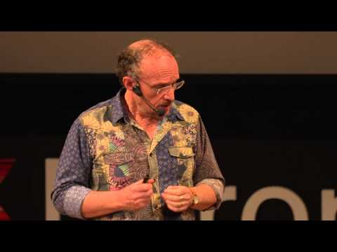 TEDxByronBay 2013 - Peter Harrison