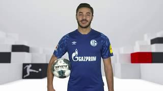 Ozan Kabak'lı Schalke 04 S Sport2'de!