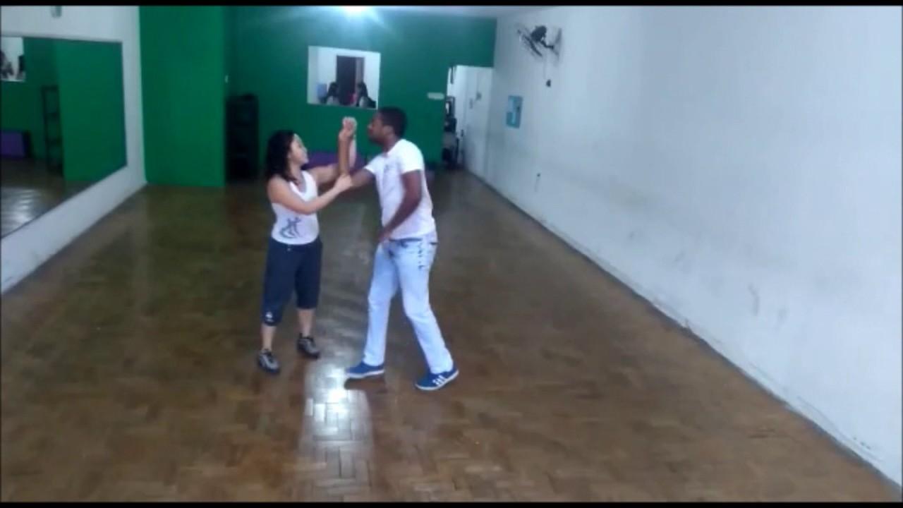 199f372bda Aula de Vanera Paulista - Passos básicos - Locus Danças - YouTube