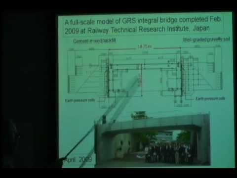 Roles of Geotechnical Engineering in civil engineering practice in Japan