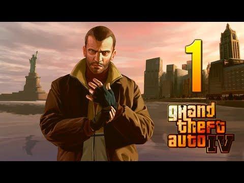 "Grand Theft Auto IV   En Español   Capítulo 1 ""El primo Bellic"" thumbnail"