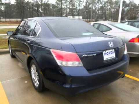 Delightful 2010 Honda Accord   Covington LA