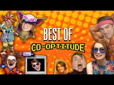 Best Of Co-Optitude Season 2! Let's Play!