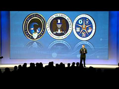 Conference 2011 Keynote - The Department of Defense, Active Cyber Defense, and the Secure Zone
