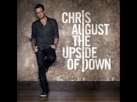 Center Of It - Chris August W/ Lyrics