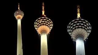KL Tower Jalur Gemilang Song