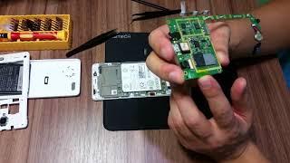 Не работает динамик на телефоне Lenovo A536