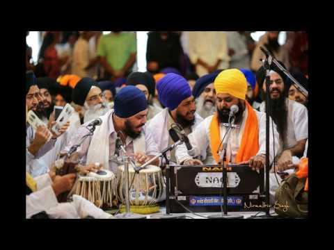 (Must Listen) ਸਖੀ ਆਉ ਸਾਖੀ ਵਸਿ ਆਉ ਸਖੀ I Sakhi Aao Sakhi Vas Aao Sakhi - Bhai Anantvir Singh Ji LA