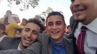 مشهد حزين لشهيد البطل الكاسح بشير تمثيل محمد اجويلي