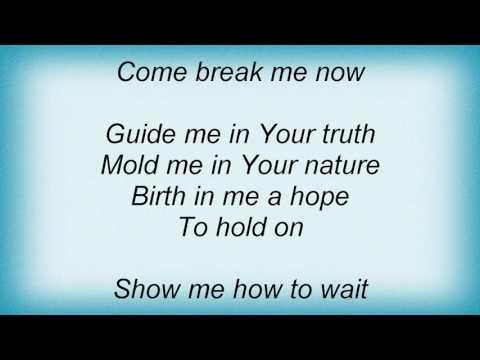 Starfield - Love Break Me Lyrics