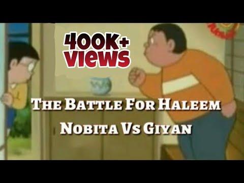 Hyderabadi Doraemon 03    The Battle For Haleem    Basith Khan