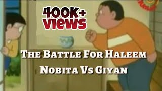 Hyderabadi Doraemon 03 || The Battle For Haleem || Basith Khan