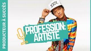 Qu'est-ce qu'un Artiste aujourd'hui ?