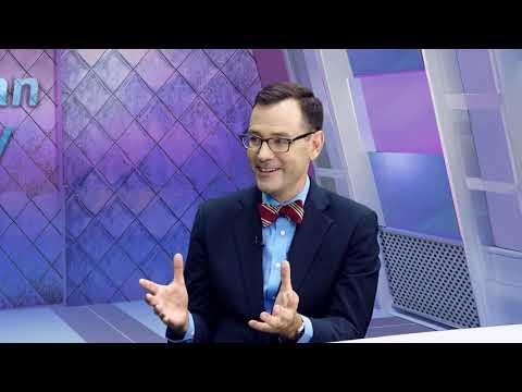 AmCham on Taiwan's economy amidst US-China trade war