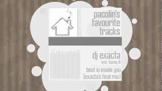 DJ Exacta feat. Sandy B - Beat is Inside You (Exacta