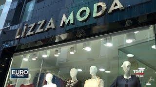 LİZZA MODA - TGRT EU EURO TREND