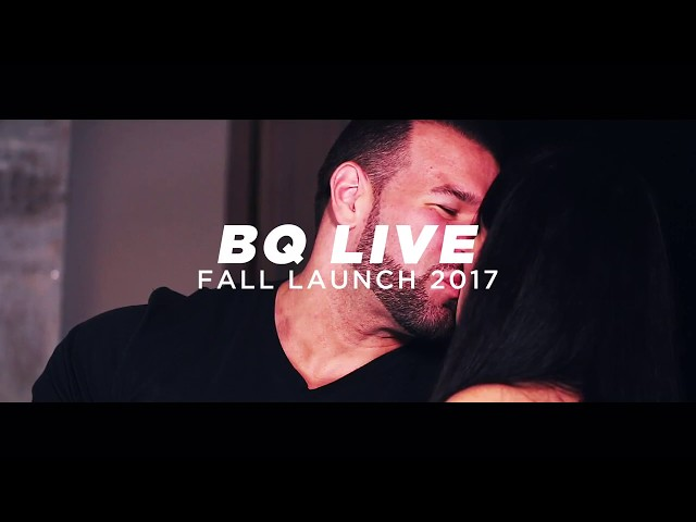 BootyQueen Live Product Launch Fall 2017