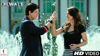 Dilwale | Welcome To Bulgaria | Kajol, Shah Rukh Khan, Kriti Sanon, Varun Dhawan