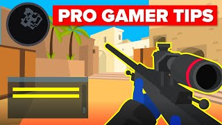 Pro Gamer Hacks To Improve Your Reaction Time in FPS
