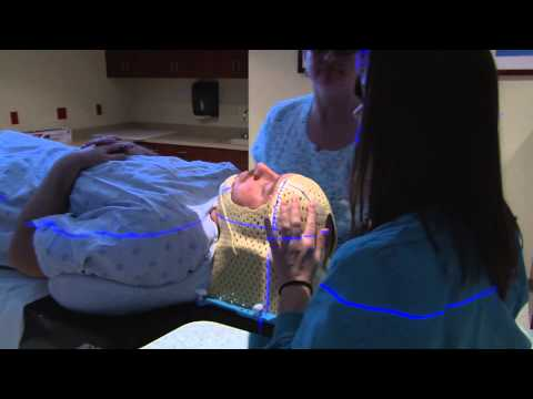 Carolinas College Radiation Therapy