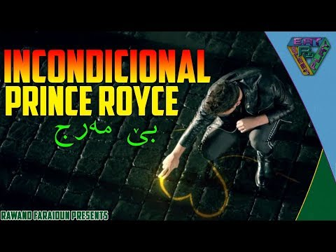 Prince Royce-Incondicional (Spanish/English/Kurdish Translation)