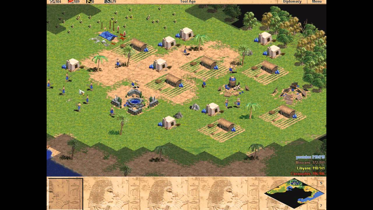 Age of empires 1997 free download