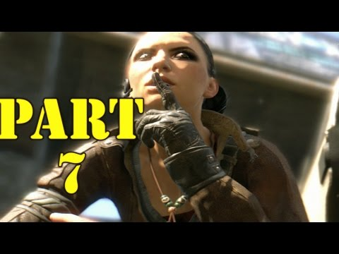 The FGN Crew Plays: Dying Light Part 7 - Bandit Rampage (PC)