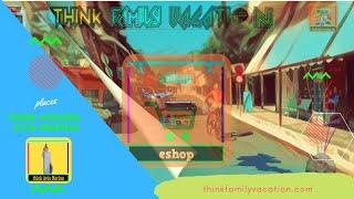 think Ayia Marina [[Aegena] by tFv-  eShop