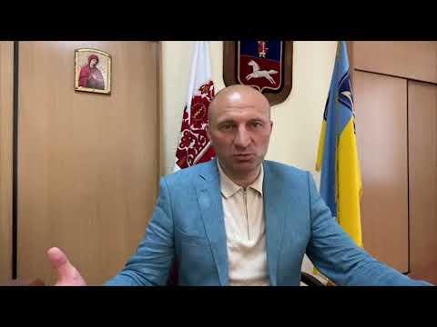 Телеканал АНТЕНА: Анатолій Бондаренко розповів про перевірки в Черкаській міськраді