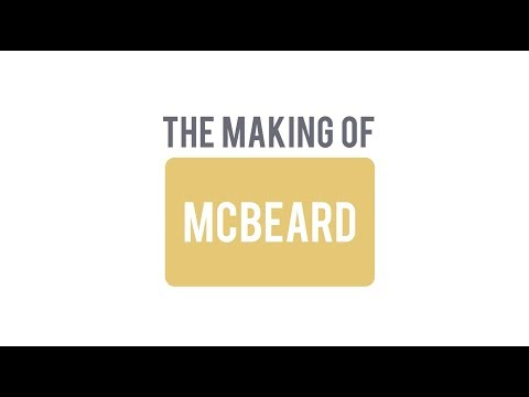Seaver Stories | The Making of McBeard
