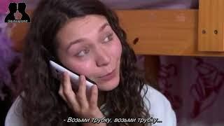 Сти и Гарри - 8 Серия [Русские субтитры]