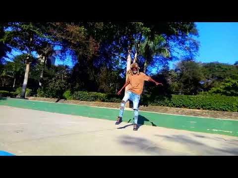 Chin Bees-Kababaye Official video dance by Coolie Brian