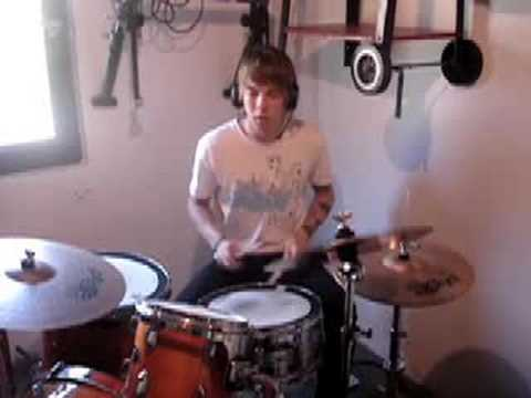 All Time Low - Shameless Drum Cover