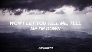Bad bitches don't cry | Bebe Rexha [Lyrics]
