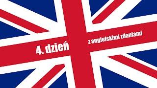 Intensywny angielski #4 kurs angielskiego