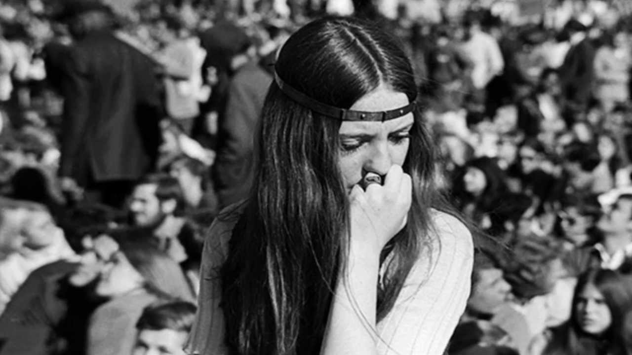 Scott McKenzie San Francisco Be Sure To Wear Some Flowers In Your Hair Whats The Difference