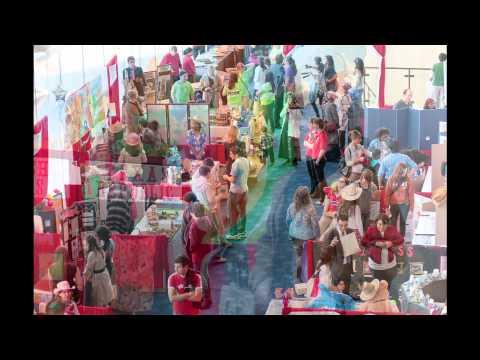 Turkish Culture & Language Olympiad Intro Video