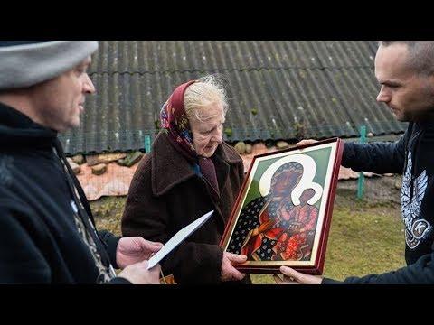 Paczka dla Rodaka i Bohatera na Kresach 2015