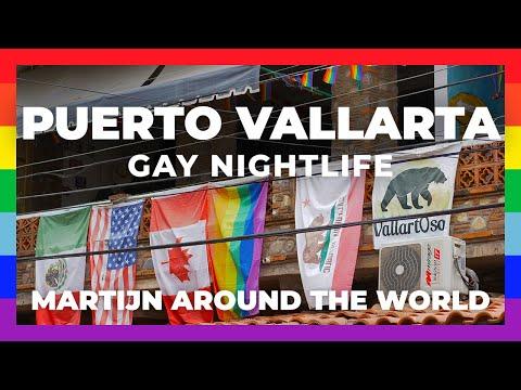 GAY PUERTO VALLARTA Mexico Travel Guide