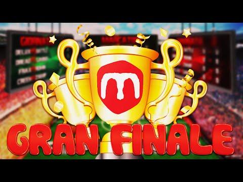 'LA GRAN FINALE' - CAMPIONATO FIFA MELAGOODO 2016 - Rohn VS JK