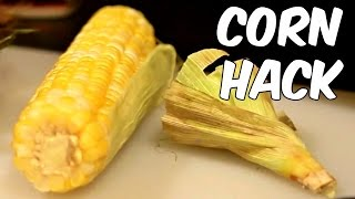 Easiest And Best Corn On The Cob Ever!
