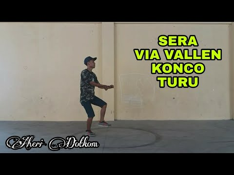Aheri Dotkom - SERA Via Vallen Konco Turu - Joged (TEMON HOLIC)