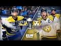 HV71 - BRYNÄS | SM-FINAL 5 | 2017-04-24