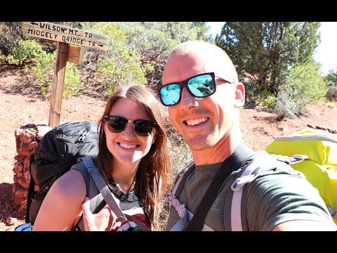 A DAY IN THE LIFE OF | Jake & Nicole | Sedona, Arizona