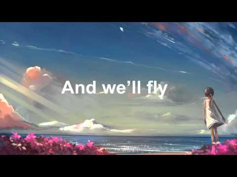 Krys Talk - Fly Away (Lyric Video)