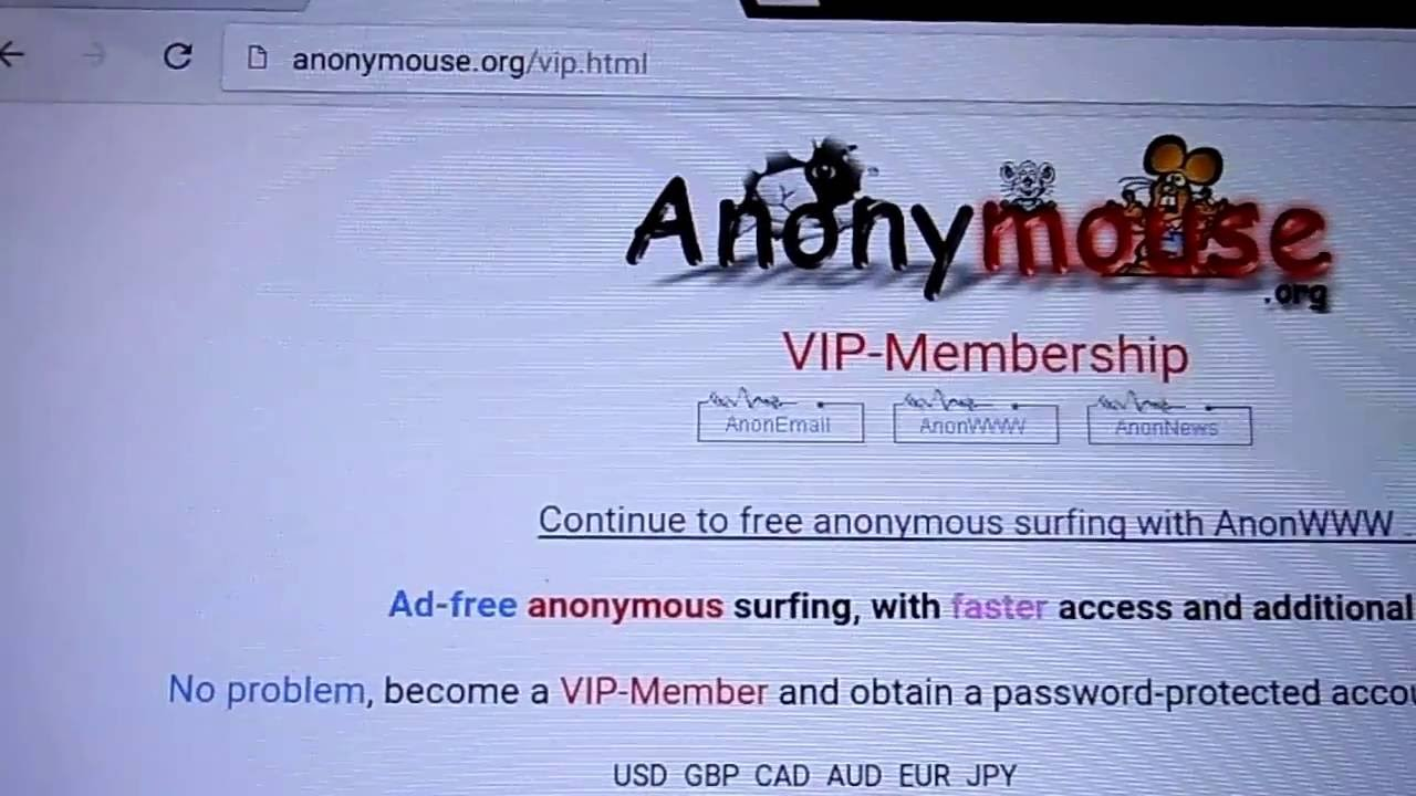 How to access blocked websites using anonymouse on your laptop how to access blocked websites using anonymouse on your laptop or android phone ccuart Choice Image