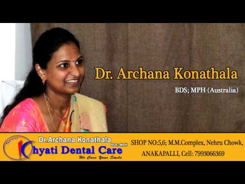 KHYATI DENTAL Clinic THEATER  Ad