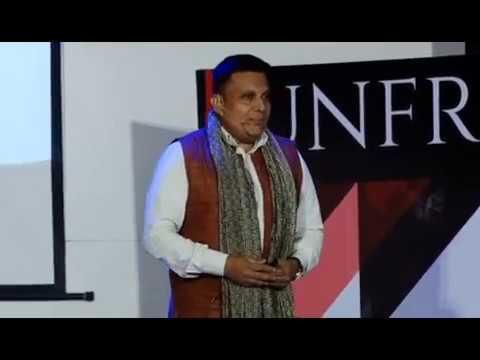 Creating Art for Earth  | Manav Gupta | TEDxYouth@TheShriramMillenniumNoida